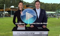 VIDEO: GRVextra Healesville Cup Preview