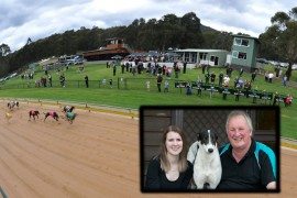 Additional Meeting at Healesville this Friday