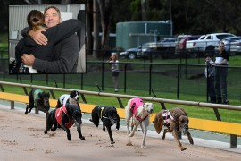 Zinzan Brooke runs hot at Healesville