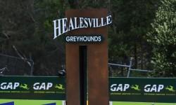 Scheduled Track Maintenance – Healesville