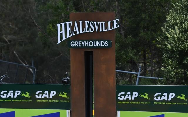 Healesville GRA