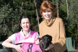 Women celebrated at Healesville event