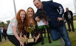 Outsider creates Healesville Cup Mayhem