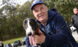 Peter Perfect sets Healesville record straight