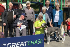 Healesville Great Chase – Straight to the fun…