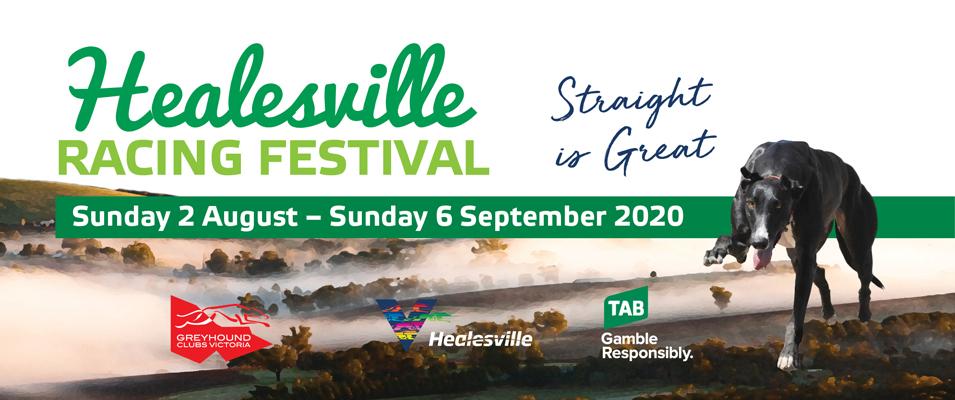 Healesville Racing Festival