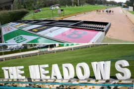The Meadows joins forces with Healesville as second straight track is set for Victoria