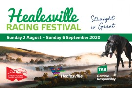 Healesville Racing Festival