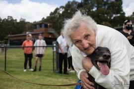 Meet the real 'Queen of Healesville'